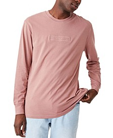 Tbar Long Sleeve T-Shirt