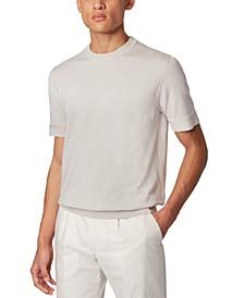 BOSS Men's Imatteo Natural T-Shirt