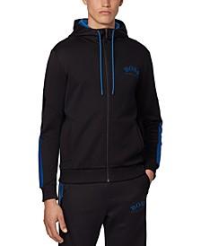 BOSS Men's Saggy Black Sweatshirt