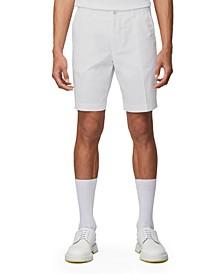 BOSS Men's Slice White Shorts