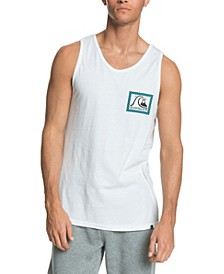 Men's Bobble Tank