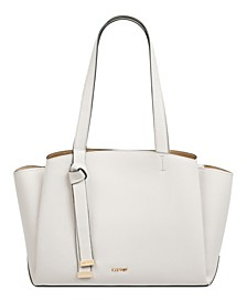 Mariele Jet Set Satchel