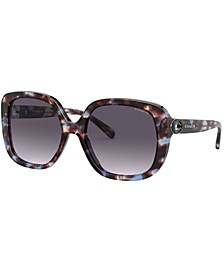 Women's Sunglasses, HC8292
