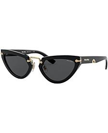 Sunglasses, MU 10VS53-X