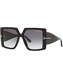 Sunglasses, FT0790W5701B