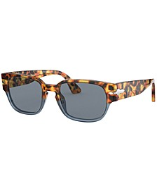 Sunglasses, 0PO3245S11205652W