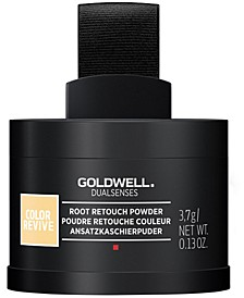 Dualsenses Color Revive Root Retouch Powder - Light Blonde, from PUREBEAUTY Salon & Spa