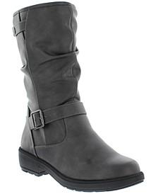 Tess Women's Regular Calf Boots