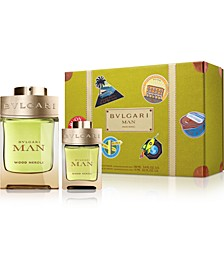 Men's 2-Pc. Man Wood Neroli Eau de Parfum Gift Set