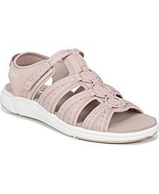 Melissa Fishermans Women's Sandals