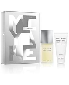 Men's 2-Pc. L'Eau d'Issey Pour Homme Gift Set