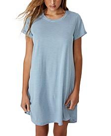 Tina Tshirt Dress 2