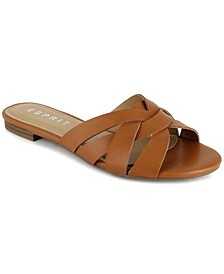 Katherine Women's Flat Sandals