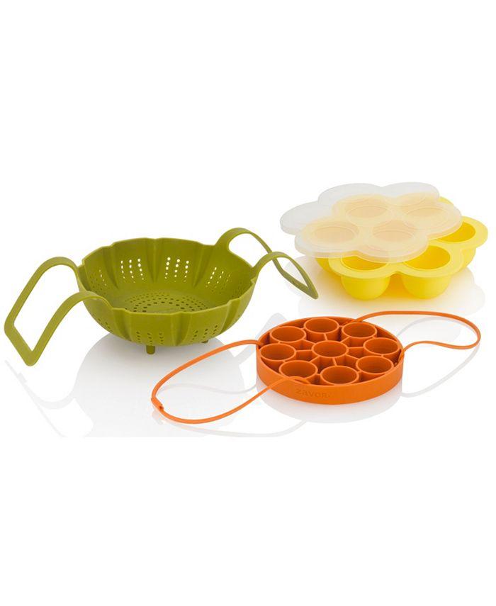 ZAVOR - Zavor Everyday Pressure Cooker Accessories Set