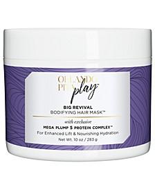 Big Revival Bodyfying Hair Mask, 10 oz