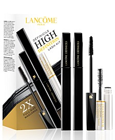 3-Pc. Définicils High Definition Lash Set