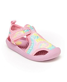 Toddler Girl's Aquatic Water Shoe