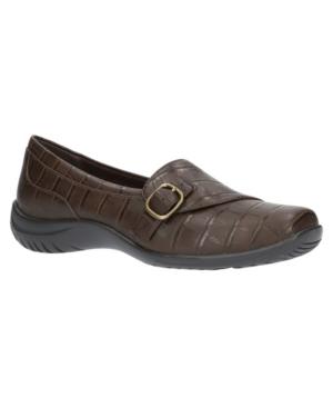Cinnamon Comfort Slip Ons Women's Shoes