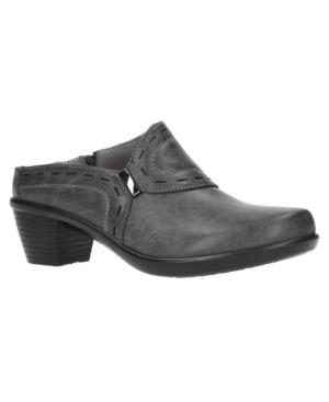 Cynthia Comfort Mules Women's Shoes