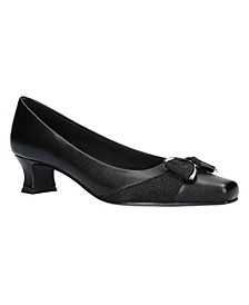 Rejoice Bow Pumps
