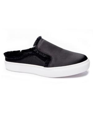 Women's Jaxon Satin Sneaker Women's Shoes