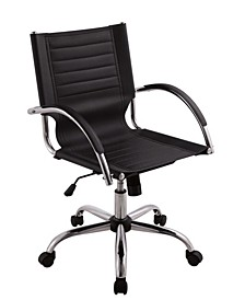 Savin Swivel Base Office Chair