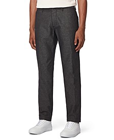 BOSS Men's Crigan Black Pants