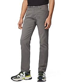 BOSS Men's Delaware Grey Jeans