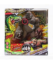 Mega Monster Gorilla Figure Set