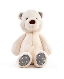 "Stuffed Animals, 11"", Polar Bear"