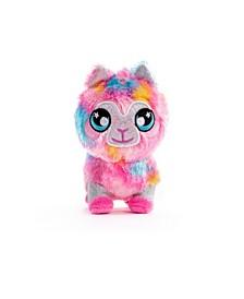 3Deez, Slow-Rise Foam Stuffed Animals, Llama-Jenny