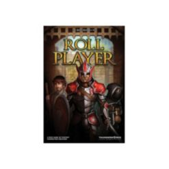 Flat River Group Roll Player Boxed Board Game