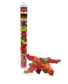 - 70 Piece Dragon Building Set