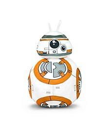 "Star Wars 48"" Plush Bb-8"