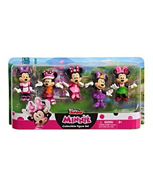 Minnie Mouse Collectible Figure Pack