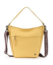 Cole Valley Leather Hobo
