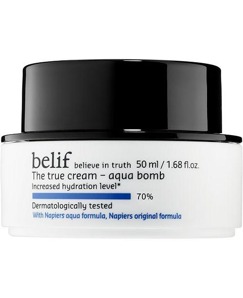 Belif The True Cream Aqua Bomb, 1.68-oz.