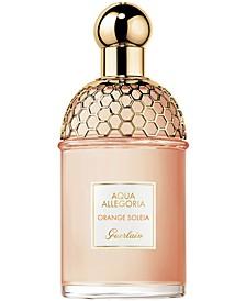 Aqua Allegoria Orange Soleia Eau de Toilette Spray, 2.5-oz.