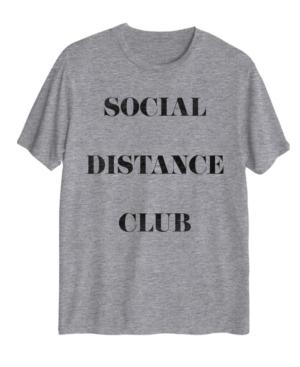 Women's Social Distance Club T-shirt