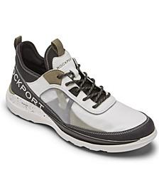 Men's TF Hybrid M Mdgd Tie Sneaker
