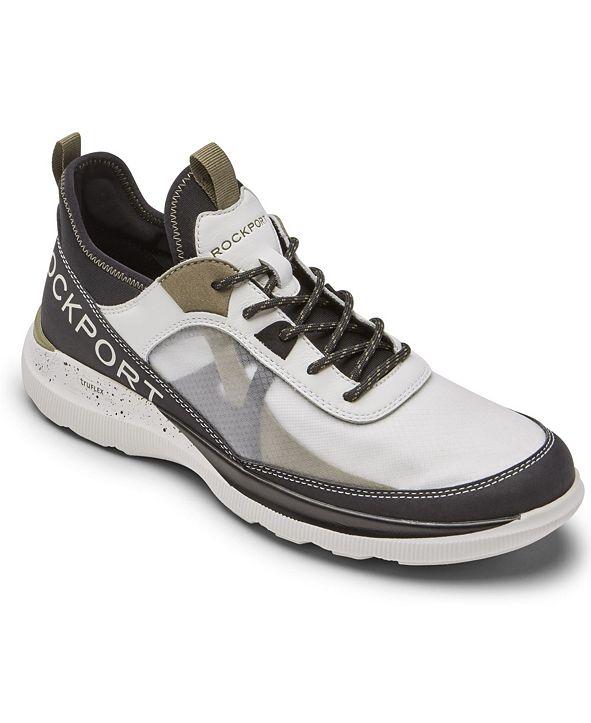 Rockport Men's TF Hybrid M Mdgd Tie Sneaker
