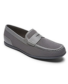 Men's Malcom Soft Moccasin
