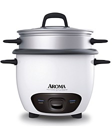 ARC-747-1NG 14 Cup Rice Cooker and Food Steamer
