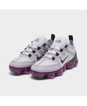 NIKE BIG GIRLS AIR VAPORMAX 2019 RUNNING SNEAKERS FROM FINISH LINE