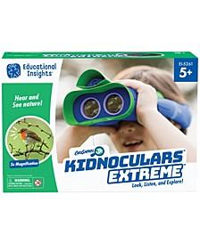Geosafari Jr. Kidnoculars Extreme