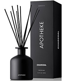 Charcoal Reed Diffuser, 6.7-oz.
