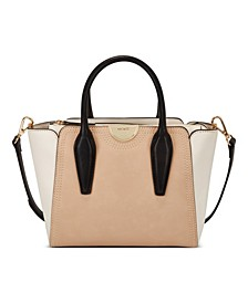 Hattie Small Satchel