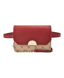 Hattie Convertible Belt Bag