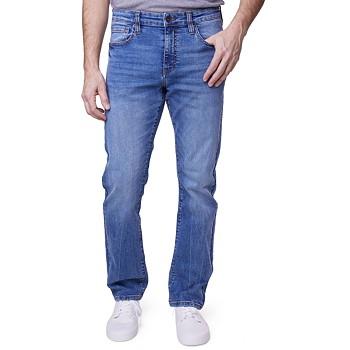 Lazer Mens Slim-Fit Stretch Jeans