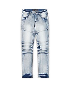 Men's Baltic Denim